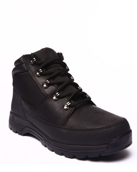 Timberland - Men Black Skhigh Rock Ii Boots