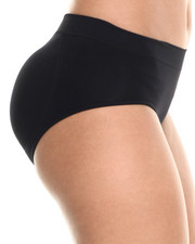 Women - Butt Enhancer Seamless Panty