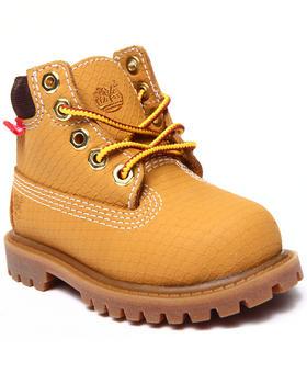 "Timberland - 6"" Premium Waterproof Helcor Boots"
