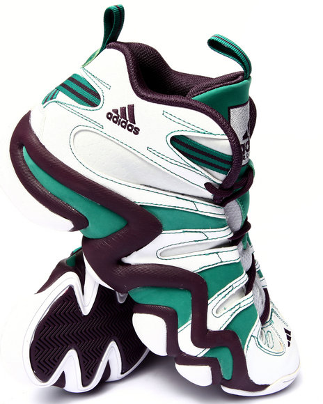 Adidas - Men Multi Crazy 8 Sneakers