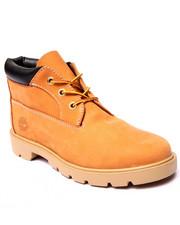 """Boots - 6"""" Classic 3 Eye Chukka Boots (3.5-7)"""