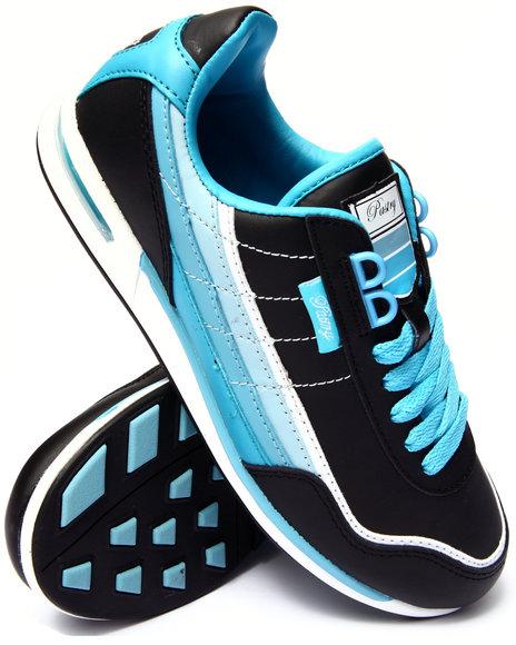 Pastry - Women Black,Blue Cake Runner Sneaker