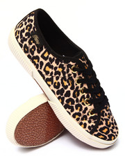 Pastry - Gelato Leopard Lace-Up Low Sneaker
