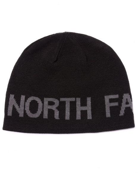The North Face Men Reversible Tnf Beanie Black