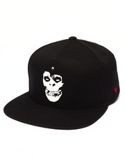 Buyers Picks - Crimson Ape Snapback Cap