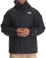 Outerwear - Mountain-Light Waterproof Triclimate Jacket w/Gore Tex