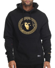 SSUR - Guersace Crest Pullover Hoodie