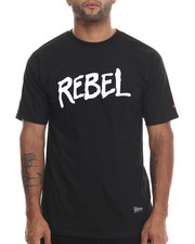 Men - Rebel Tee