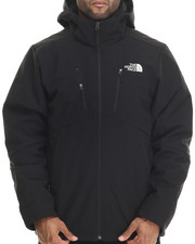 Outerwear - Apex Elevation Windproof Jacket
