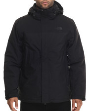 The North Face - Inlux Insulated Waterproof Jacket