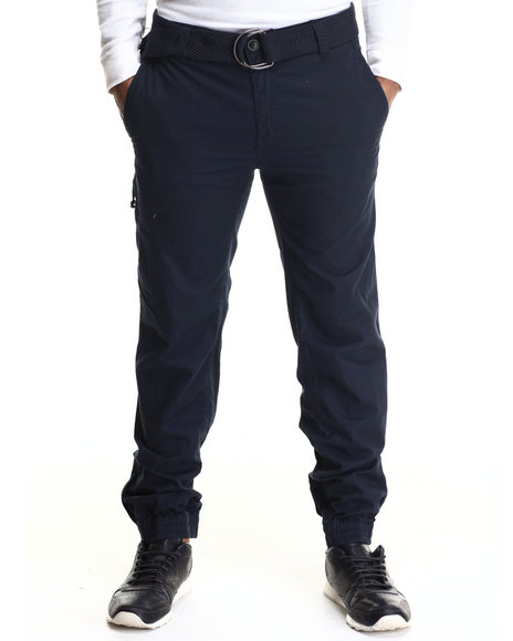 Buyers Picks Navy Pants