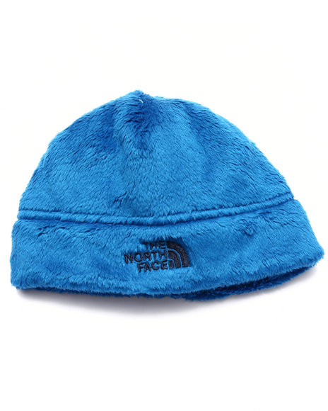 The North Face Boys Oso Cute Beanie (Infant) Blue