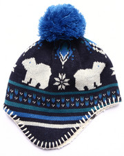 Boys - Faroe Beanie (INFANT)