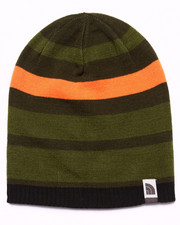 The North Face - Reversible Pete N Repeat Beanie