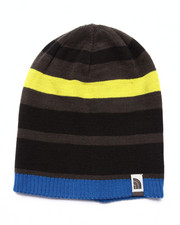 Boys - Reversible Pete N Repeat Beanie