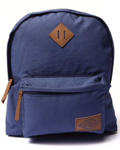 Dickies Men The Classic Backpack Navy - $22.99