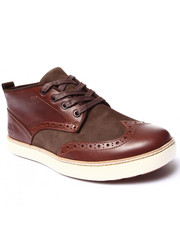 Men - Earthkeepers Hudston Brogue Chukka S