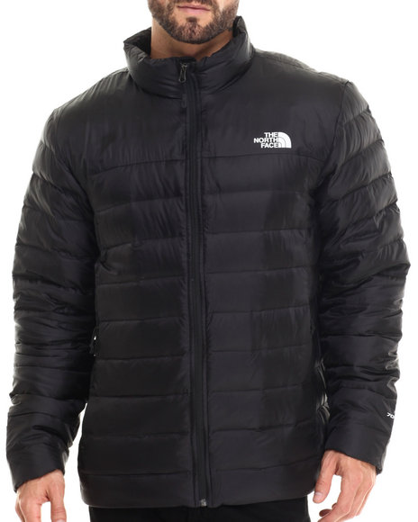 The North Face - Men Black Tonnerro Jacket