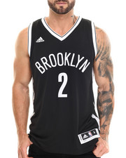 NBA, MLB, NFL Gear - Kevin Garnett Brooklyn NetsAuthentic Swingman Jersey