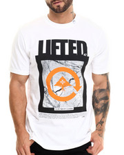 LRG - Killing Them With Cleanness S/S Tee