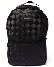 Bags - Spider Weave Backpack