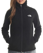 The North Face - Morninglory Full Zip Jacket