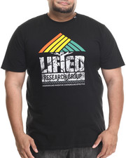 LRG - Lifted Industry S/S Tee (B&T)