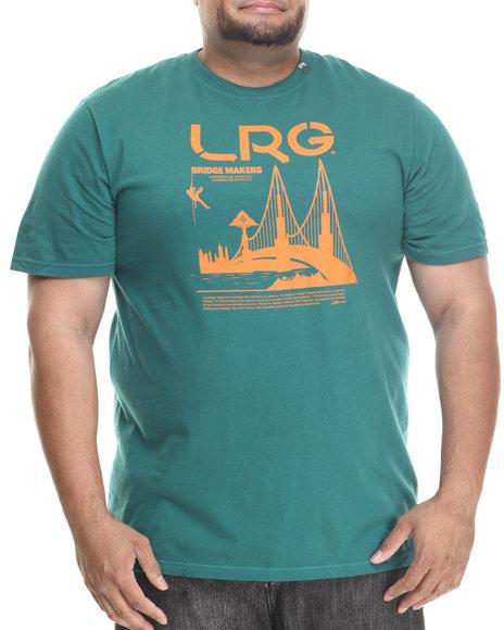 Lrg Green T-Shirts