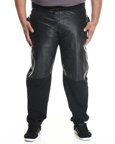Enyce - Men Black Rhianna Sweatpants (B&T)
