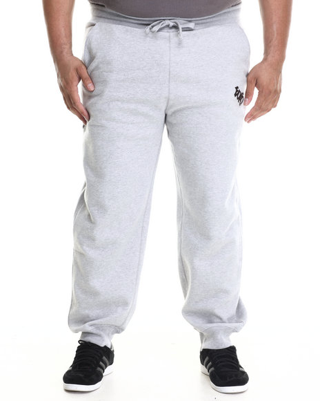 Ecko - Men Grey Ecko Jogger Sweatpants (B&T)