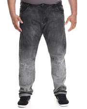 Men - Madness Denim Jean (B&T)