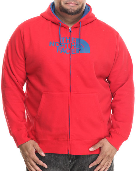 The North Face Red Sweatshirts