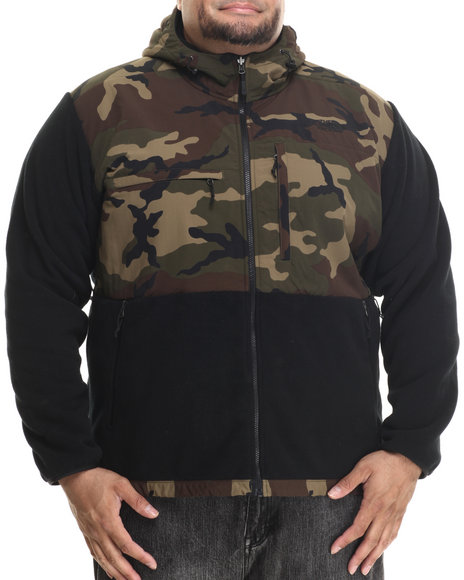 The North Face Men Denali Hoodie (3Xl) Black 3X-Large