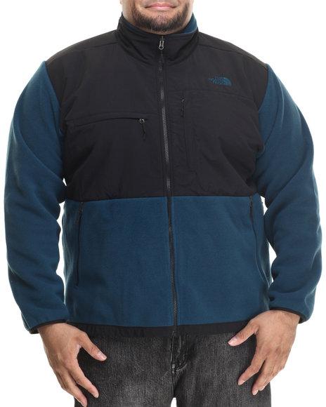 The North Face Men Denali Jacket (3Xl) Black 3X-Large