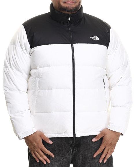 White Outerwear