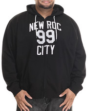 Big & Tall - NRC 99 Zip Hoodie (B&T)