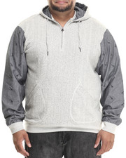 Big & Tall - Birch Pullover Hoodie (B&T)