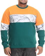Men - Bridgework Sweatshirt (B&T)