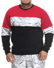 Men - Bridgework Sweatshirt (B&T)