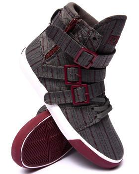 Radii Footwear - Straight Jacket VLC Sneakers