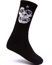 SSUR - Crimson Ape Socks