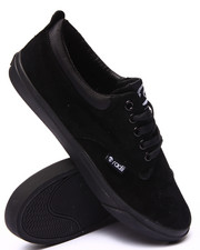 Men - The Jax Suede Sneakers