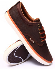 Men - The Jax Leather Sneakers