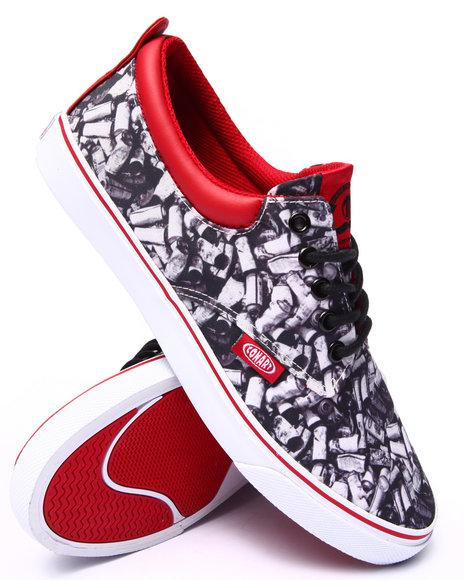 Radii Footwear - Men Multi The Jax Sneakers