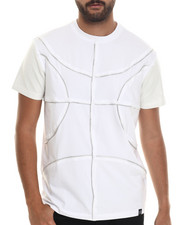 Men - Full Court Breathable Knit W/ Inlaid Zippers
