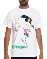 T-Shirts - Hypnotize S/S Tee