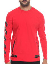 Men - Urban Hazard Breathable Jersey L/S Shirt