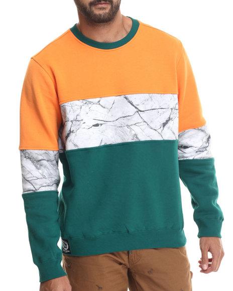 Lrg Green Sweatshirts