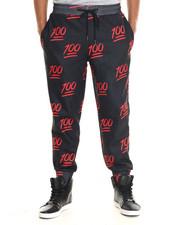 Pants - 100% Jogger Pants