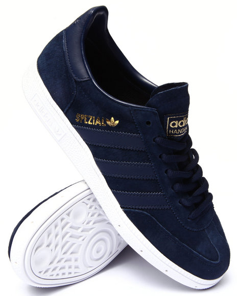 Adidas - Men Navy Spezial Sneakers